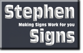 Stephen Signs